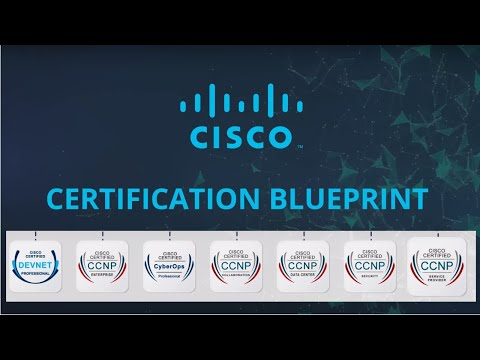New Cisco Certifications 2020: CCNA, CCNP, CCIE, CCAr - YouTube