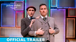 video: Lano and Woodley: Fly, Amazon Prime review: delicious whimsy from the Australian comedy duo