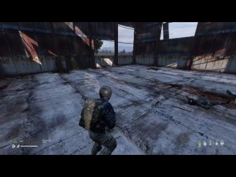 DayZ Another one bites the dust