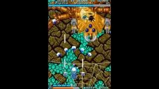 Arcade Longplay [363] Ryu Jin