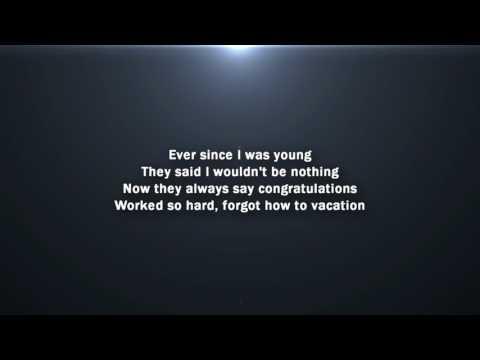Post Malone - Congratulations ft Quavo Lyrics