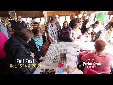 Fall Fest - Peek'n Peak Resort