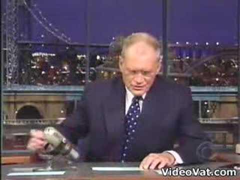 10 najgłupszych zachowań G.W.Busha