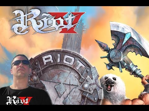 Riot V  'Armor of Light ' Album Review- Jimmy Kay- The Metal Voice.com
