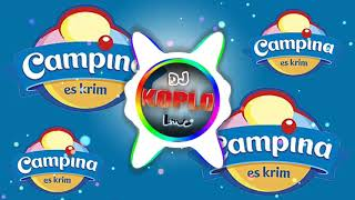 DJ KOPLO ES KRIM CAMPINA REMIX