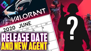 Valorant Release Date, New Agent, New Map and More