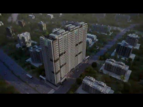 3D Tour of Sethia Kalpavruksh Heights