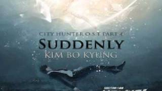 [ MP3 ] City Hunter OST Part 4 - City Hunter (inst.)