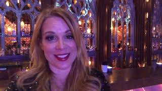 Chase Masterson appearing at Harrisburg Comic & Pop Con 2019