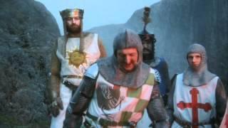 Monty Python   Bridge Of Death