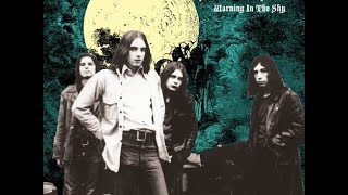 Sabattis - Warning In The Sky 1970 FULL VINYL ALBUM