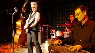 Dale Watson & his Lonestars / I lie when I drink  / Casbah - San Diego, CA / 4/16/18
