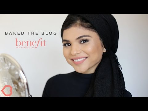 The Great Brow Basics Pencil & Gel Set by Benefit #8