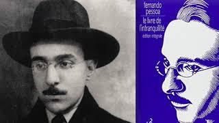 Fernando Pessoa : Le Livre De L'intranquillité (1993 - Un Livre, Des Voix / France Culture)