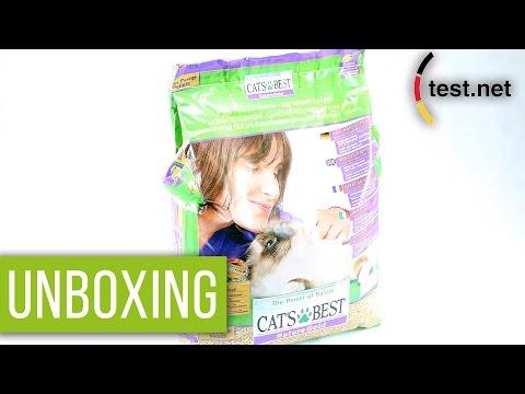 Cat's Best | Katzenstreu