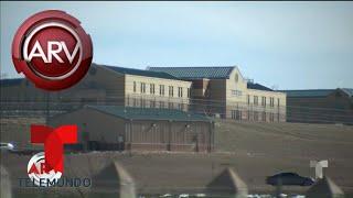 Esta es la cárcel a la que irá El Chapo Guzmán   Al Rojo Vivo   Telemundo