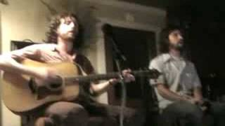 """porterdavis performs """"Come Closer"""""""