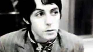 mccartney & wings~listen to what the man said