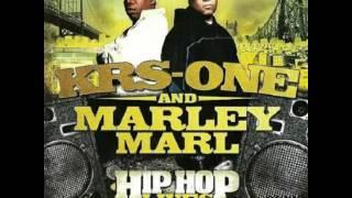 KRS-One & Marley Marl - All Skool