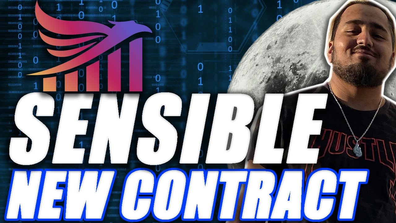 PRACTICAL FINANCING NEW CONTACTS OUT! $SENSI|AS MUCH AS 6% DAILY INTEREST! FARMING COIN! thumbnail