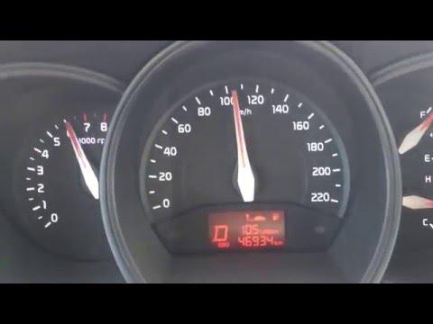 Sil auf 95 Benzin