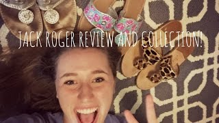 Jack Roger Collection And Review!
