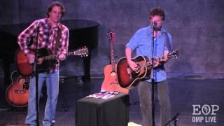 """Steve Forbert Duo """"Real Live Love"""" @ Eddie Owen Presents"""
