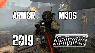 fallout 4 armor mods xbox one 2019 - TH-Clip