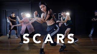 SCARS - Basement Jaxx | Choreography Vale Merino @valemerinom