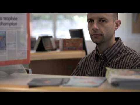 Vidéo de Benjamin Perrier (II)