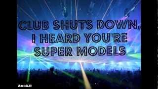Flo Rida ft. Sia - Wild Ones (Lyrics)