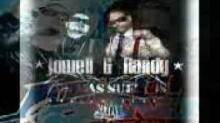 jowell y randy ft zion - Fragancia a 4to nivel