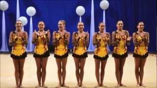 Небеса Чемпионат России 2012
