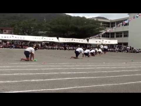 Amami Elementary School