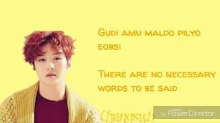 BtoB(비투비) Imagine Rom + Eng Lyrics(Color Coded)