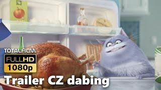 Tajný život mazlíčků (2016) CZ dabing HD TRL