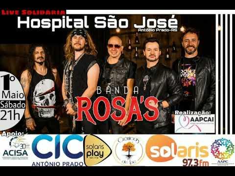 Campanha Beneficente ao Hospital São José
