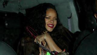 Rihanna Turns 31: Inside the Singer's Big Year Ahead