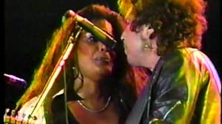 Bob Dylan w/ Tom Petty & The Heartbreakers - Farm Aid I