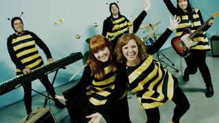Busy Bee (Official Video)