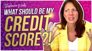 Mortgage Credit Score [Why it's DIFFERENT!]