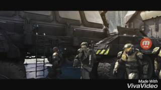 Halo frag movie (need watch)!