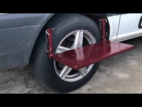 Building A New Unbelievable Accessory LIFE HACK !!! For Cars Never Seen Before
