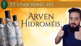 Unboxing Arven | Canal Tolkien Talk