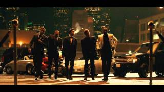 Takers (2010) Video