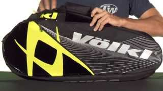 Volkl Team Combi Bag video