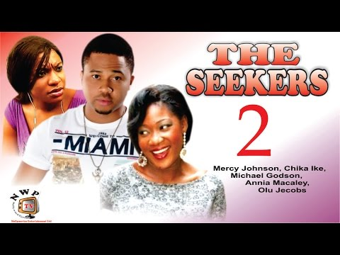 The Seekers Pt. 2 (White Chapel Pt. 4)