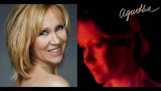 Agnetha - The queen of heart (ENG + SWE)