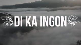 Footwear - Di Ka Ingon (Lyric Video)