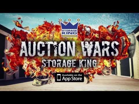 Auction Wars Storage King Video